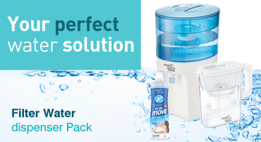 Your Perfect Water Solution