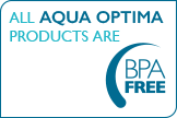 All Aqua Optima Products are BPA free